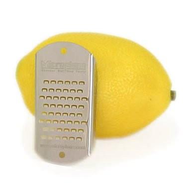 迷你款Microplane 不繡鋼 型檸檬皮Cheese 刨刀磨皮器天然香料非人工香精