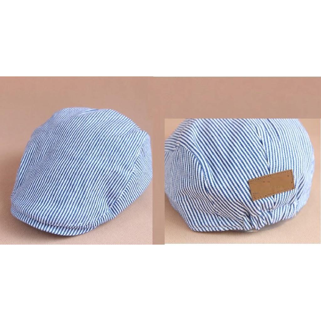 法國 /大廠 /帶的安心/遮陽帽子/男童女童 帶 遮陽帽(8 個月~5歲/50公分)/~
