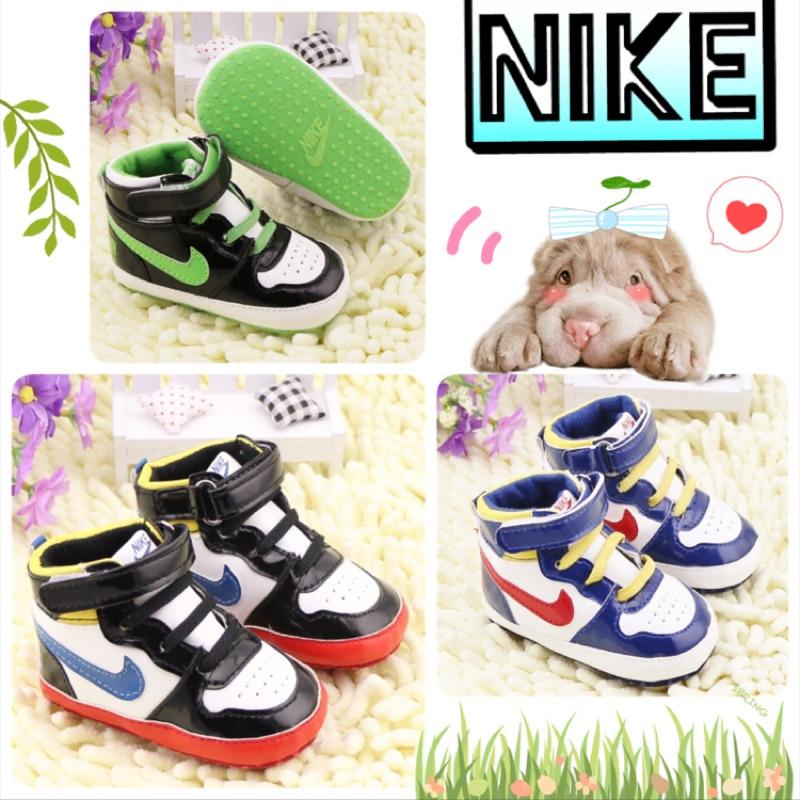 1 3 天寄出Nike 寶寶學步鞋