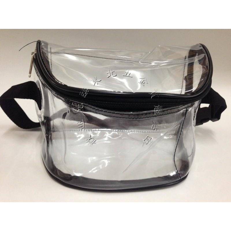 ~東北 ~ 製透明特厚背包工具袋工作無塵包側背式無塵包透明包霹靂腰包無塵室 腰包無塵袋無塵