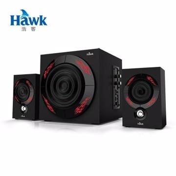賣家宅配Hawk S855 戰神2 1 聲道多媒體喇叭