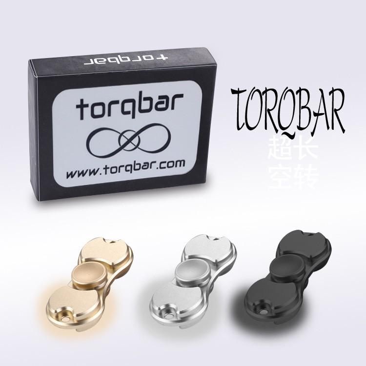 ~鈦合金版本~指尖陀螺Torqbar Hand Spinner 指尖陀螺指尖螺旋Fidge