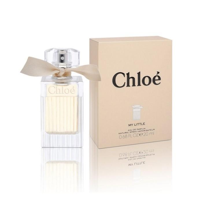 岡山戀香水My Little Chloe 小小 同名女性淡香精20ml 820 元