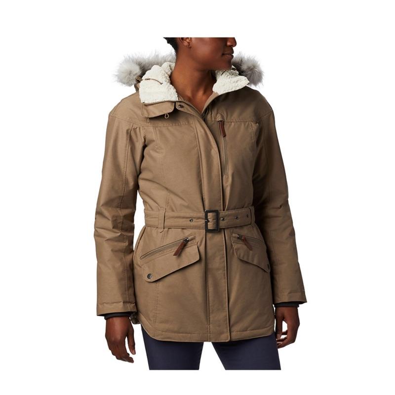 哥倫比亞 columbia女 防風防水外套