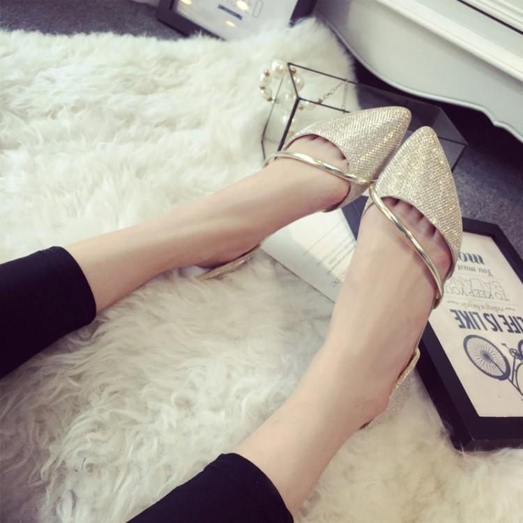 妖嬈潮流衣飾坡跟鞋高跟鞋尖頭鞋休閒鞋單鞋魚嘴鞋平底鞋鬆糕鞋厚底鞋低跟鞋高跟涼鞋2016