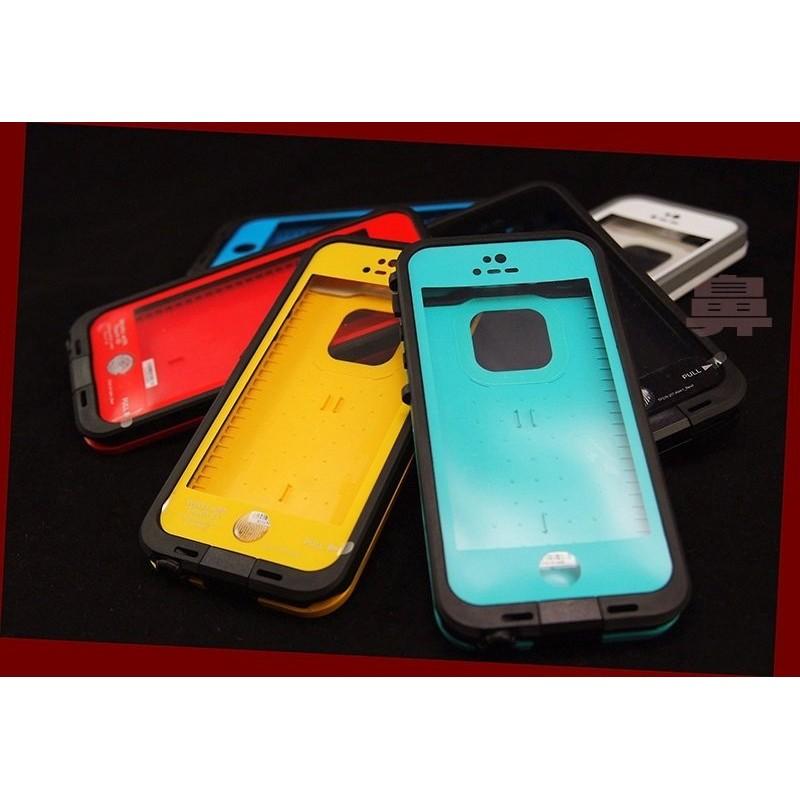 美國正品Lifeproof 5s 支援5S 指紋辨識美國LifeProof iPhone