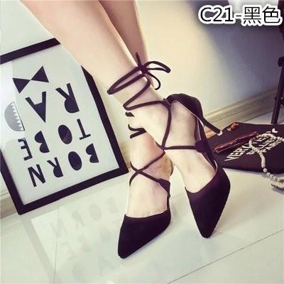 SOLO 賣家秀丶 坡跟鞋高跟鞋尖頭鞋單鞋魚嘴鞋鬆糕鞋厚底鞋平底鞋休閒鞋沙灘鞋拖鞋休閒涼鞋
