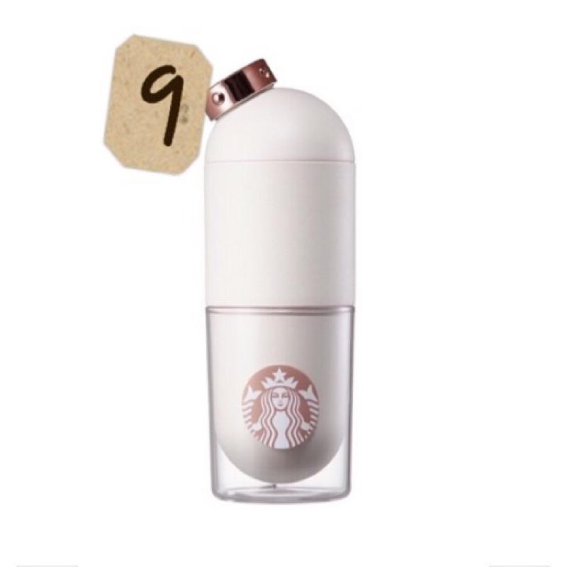 玫瑰金韓國空運星巴克2016 限定Starbucks 膠囊水壺水瓶聖誕