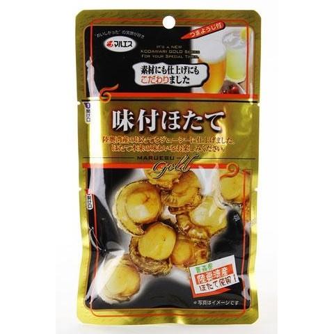 大阪味付干貝帆立貝扇貝燒貝貝柱