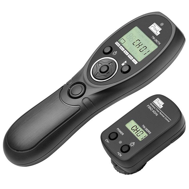 ~相機 ~PIXEL TW 282 無線定時快門遙控器TW282 貨