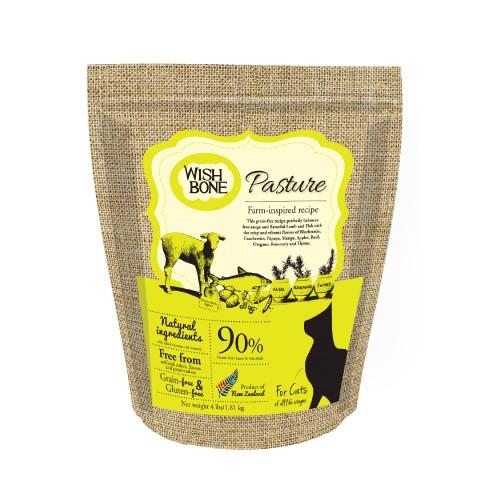 ◙感恩 ◙WISH BONE 香草魔法紐西蘭寵物香草糧原野羊無穀貓香草糧山野雞無穀貓香草糧