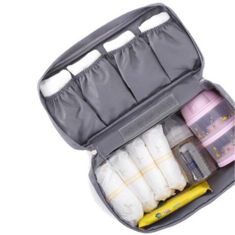 豪邁25 嬰兒外出袋韓系收納包內衣內褲貼身衣物收納整理包洗漱包收納包內衣收納袋收納盒整理包