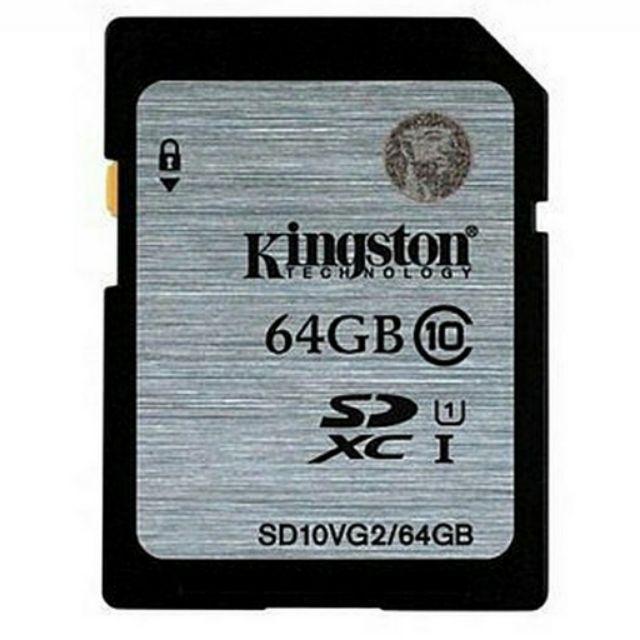 (現貨 ) Kingston金士頓 64G