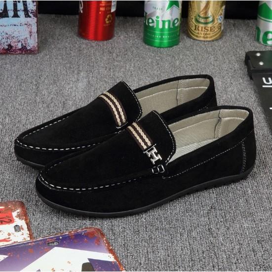 男款豆豆鞋D05239