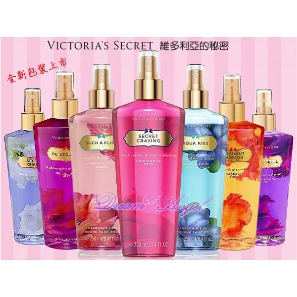╭~.琦琦小舖.~╯~Victoria s Secret 維多利亞秘密~香氛身體噴霧美國