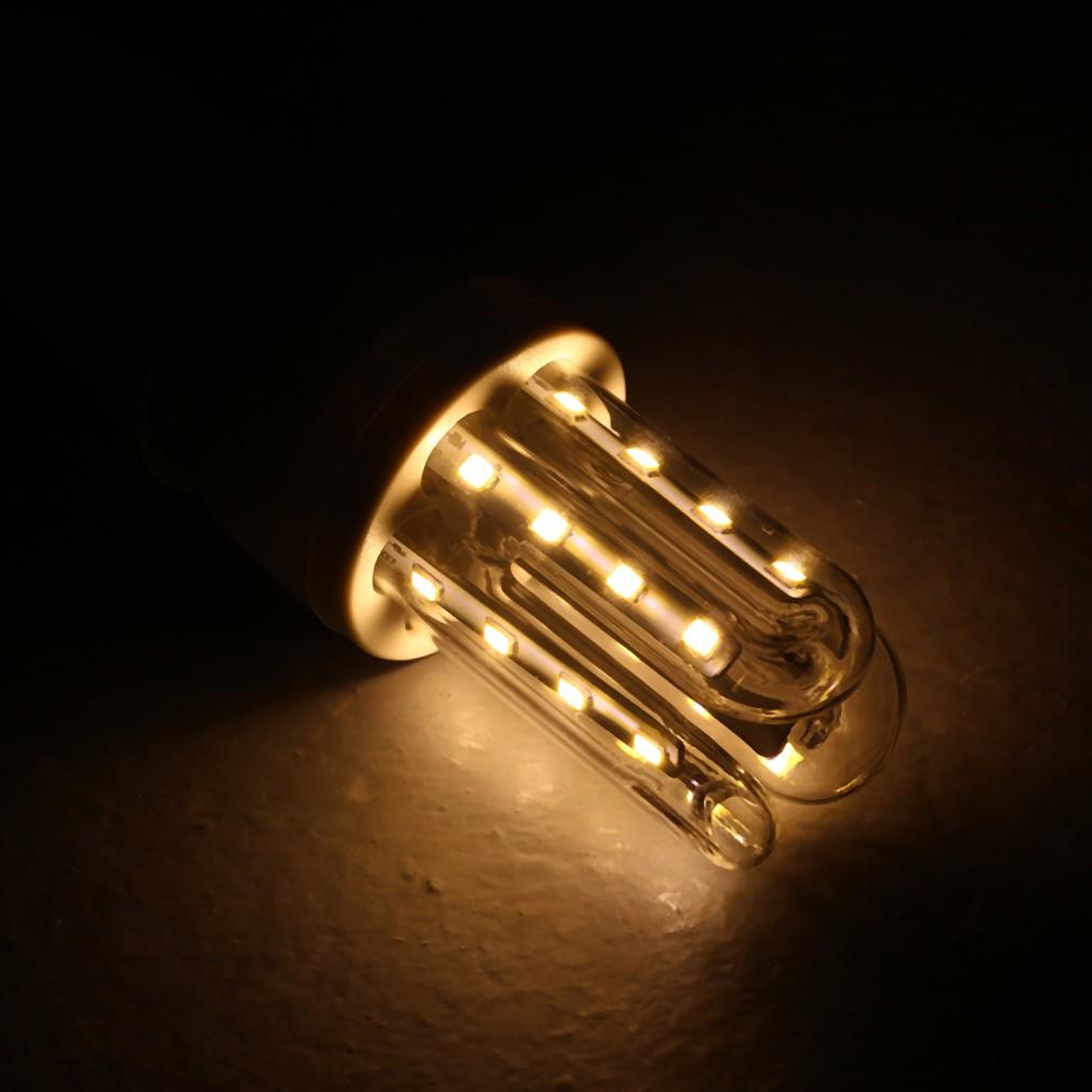 新型高效LED 節能減排聚光燈5W 卡口式燈泡