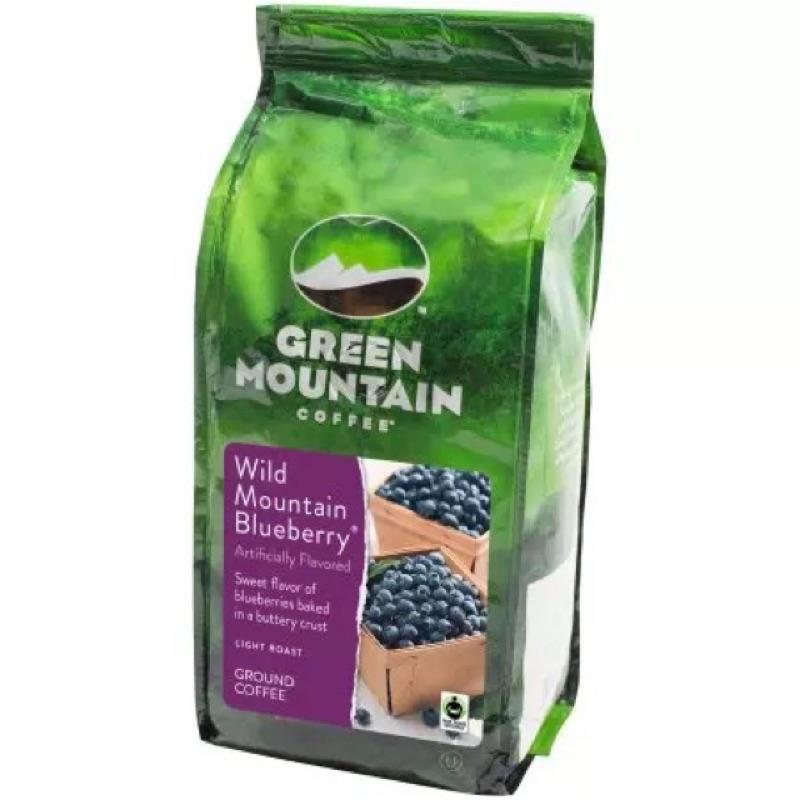 美國綠山咖啡