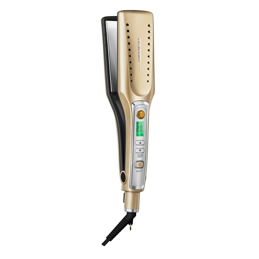 Bz Store Tescom 美髮神器直髮整髮器奈米蒸氣負離子TTH2600 國際電壓