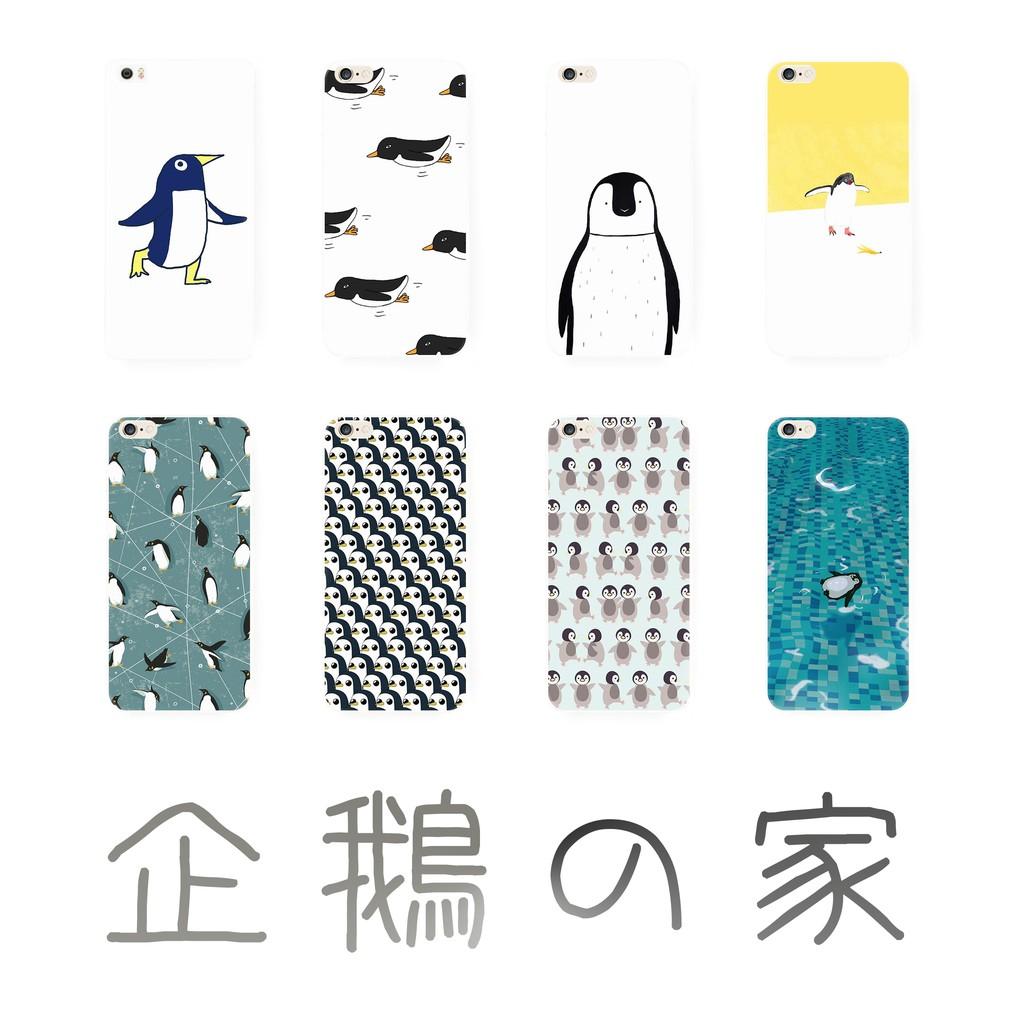 〈予定販売〉企鵝の家特輯Penguin series ~Iphone Original 手