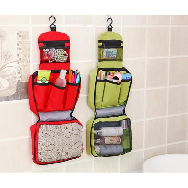 ~speedyrabbit ~ 旅行盥洗包包中包化妝包洗漱包萬用包收納包多 摺疊包