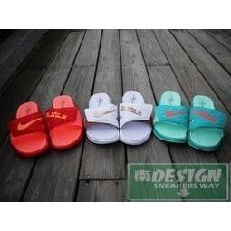 耐吉Nike Benassi Swoosh Adidas 權誌龍同款拖鞋華萊士情侶拖鞋沙灘