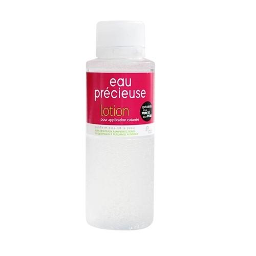 法國 Eau precieuse 珍貴水油性皮膚爽膚水375ml