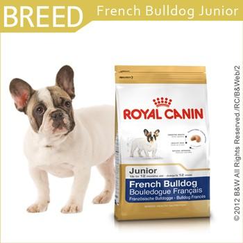 Petroyal 法國皇家FMB24 FMBJ30 法國鬥牛成犬法國鬥牛幼犬狗飼料
