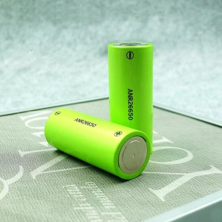 美國A123 磷酸鋰鐵26650 2300mah 電池 美國製 品改裝汽機車啟動電池30C