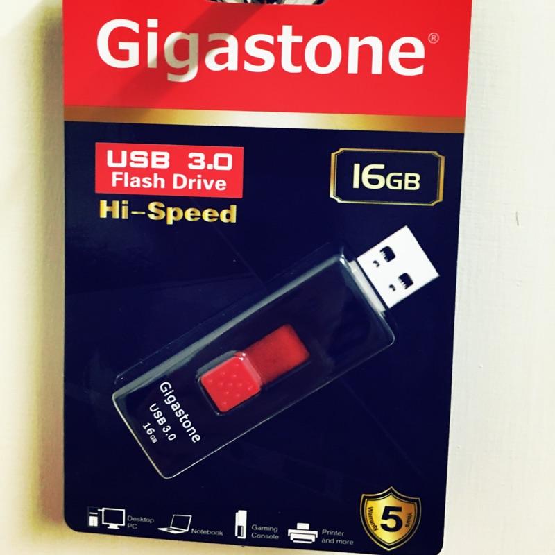 Gigastone 16G 16GB USB3 0 隨身碟行動碟GST300