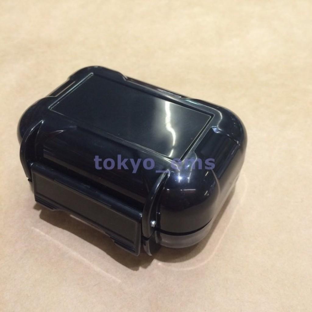 東京快遞耳機館防水耳塞耳機抗壓盒耳機收納盒 Shure SE535 SE425 SE846