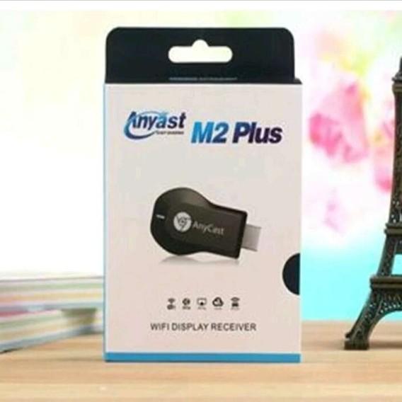 ~衝 ~ ~4 60 ~anycast M2 Plus 手機電視投影HDMI WIFI i