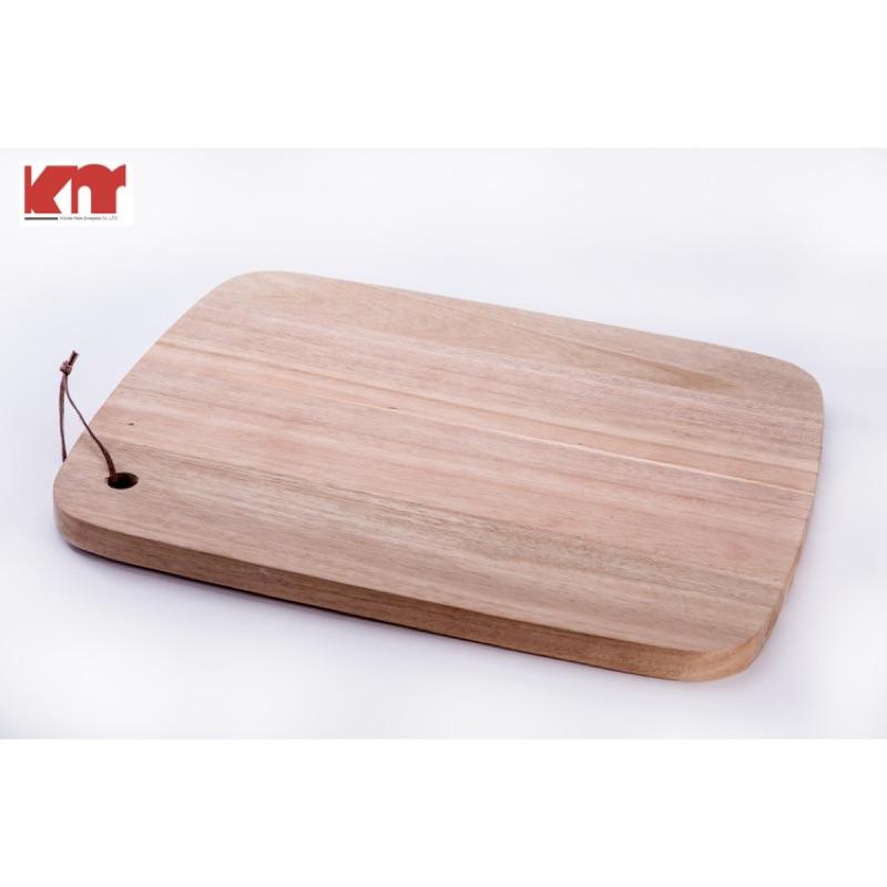 5 折廚美KMKM3009 外銷 ~38cm 相思木麵包板野餐露營餐具切菜板非橄欖木砧板/