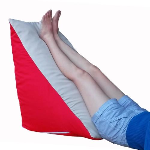 伊斯格爾ISGOR ~可拆洗三段式舒壓放鬆美腿枕填充PU 碎泡棉