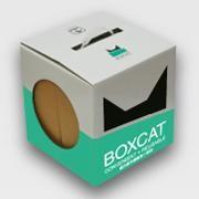 ~國際貓家,改善落砂問題,多貓家庭 貓砂系列~BOXCAT 綠標強效除臭大球礦砂13L