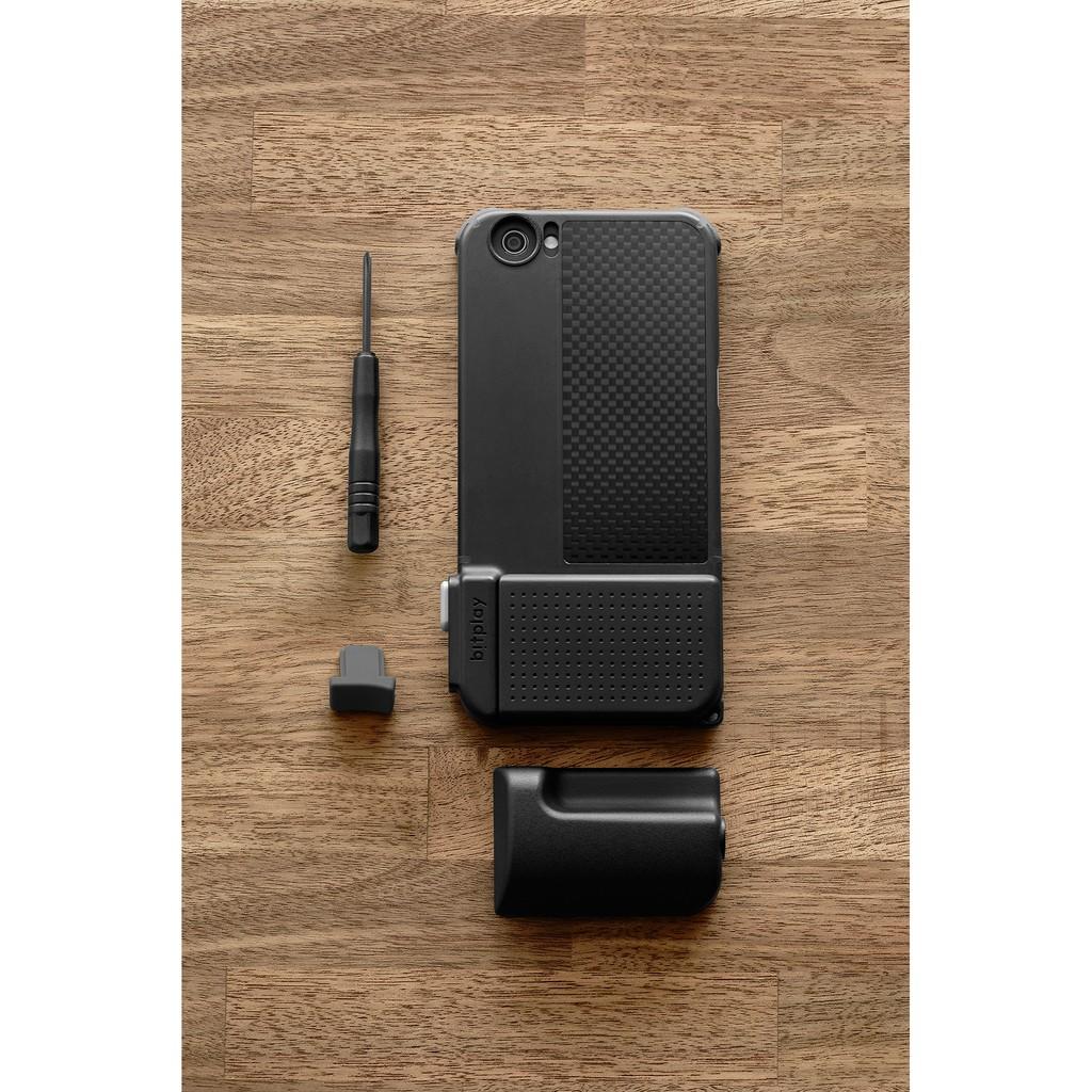 ~SNAP PRO ~bitplay 保護殼iPhone6 6s 4 7 吋把手機變 鏡頭