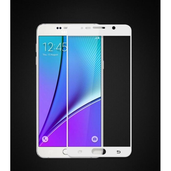 9H 全屏全版鋼化玻璃貼三星A7 A5 2016 HTC A9 S7 S6 NOTE4 N