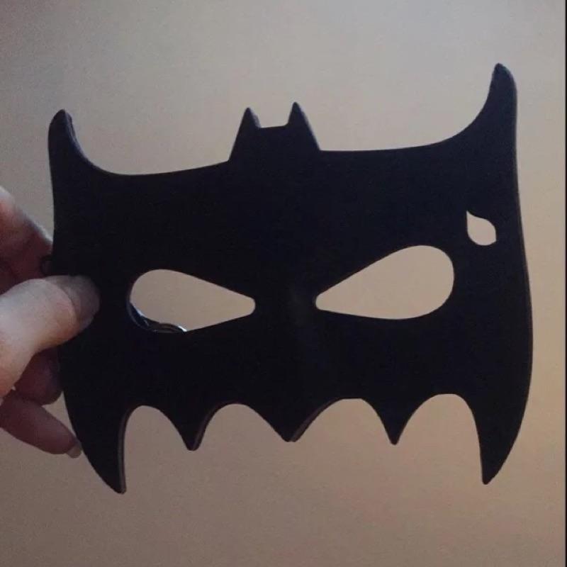 立體蝙蝠俠手機殼6 6s 5 5s