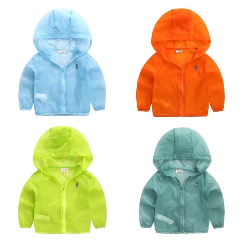 男童皮膚衣防曬衣外套2016 夏裝 兒童寶寶上衣