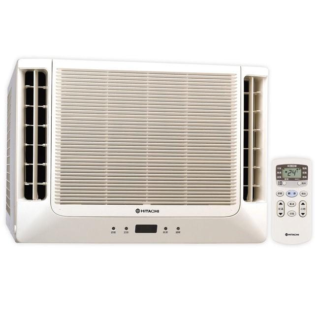 日立窗型冷暖氣定變頻側吹雙吹全系列RA 22TK 、RA 28TK 、RA 22WK 、R