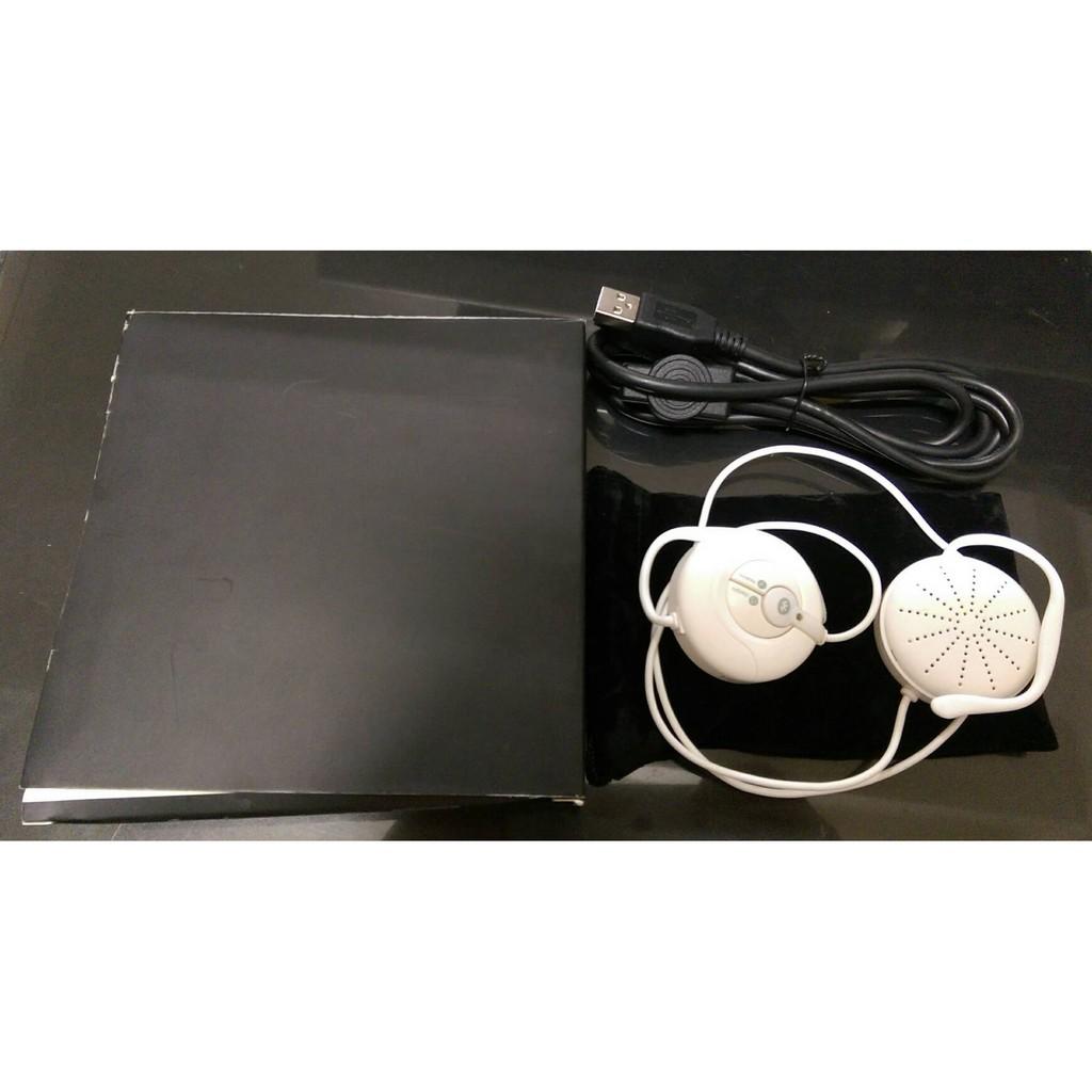 ~米兒液晶~Miob BS 6010 立體聲藍芽耳機藍芽立體聲耳機 耳掛式耳機A2DP 免