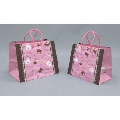 ≡~包裝家 ~≡包裝用品手提紙袋食品袋便當袋蛋糕袋甜心熊