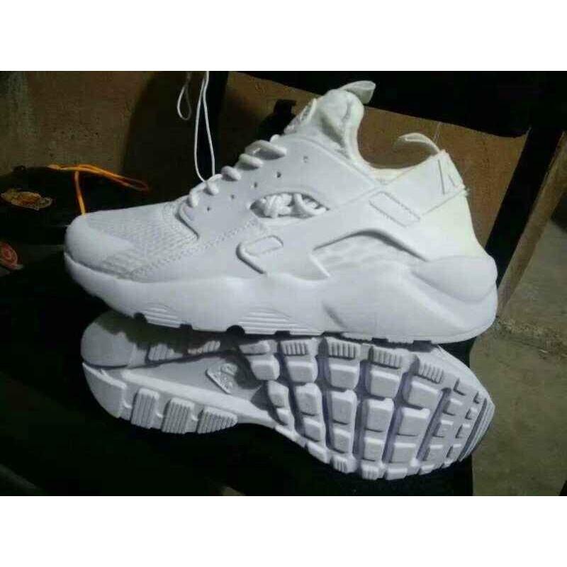 Nike 華萊士Air Hurarache Run Ultra 耐吉黑武士四代慢跑鞋 鞋女