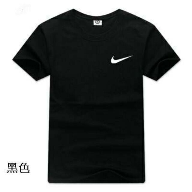 換季  大碼短袖T 恤男裝加大 男士圓領短袖男女可穿寬鬆T 恤小勾