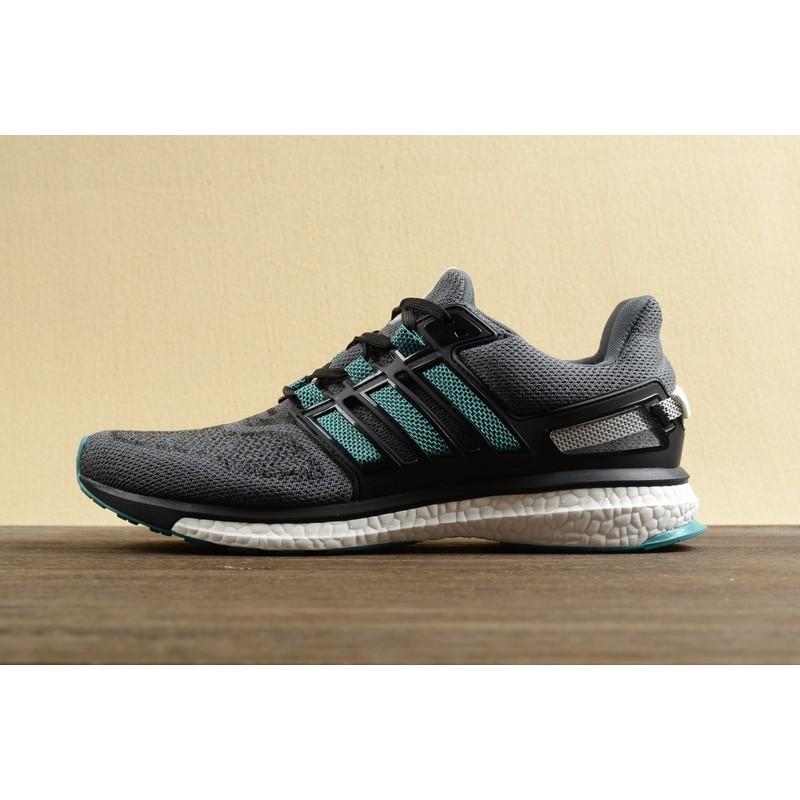 ~T 韓國 ~Adidas Ultra Boost AF4917 潮鞋慢跑鞋爆米花編織男鞋