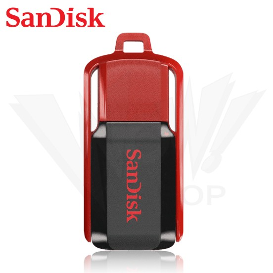 SANDISK 16GB CZ52 Cruzer Switch USB 2 0 隨身碟 貨