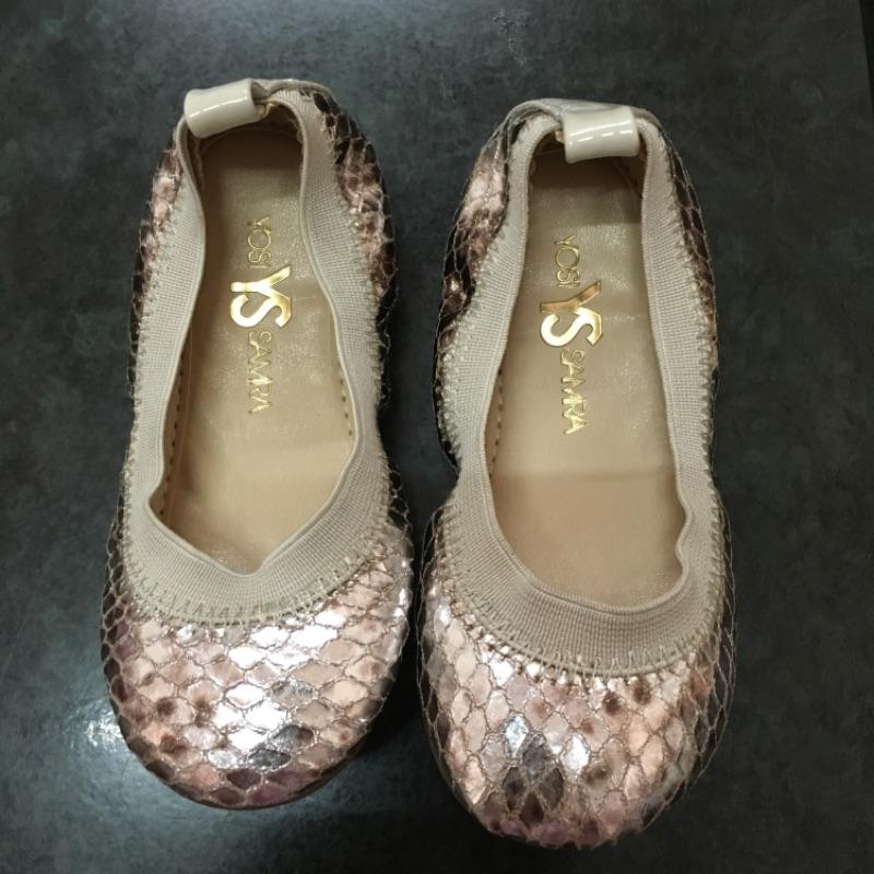 美國Yosi Samra YS 童鞋好萊塢女星最愛