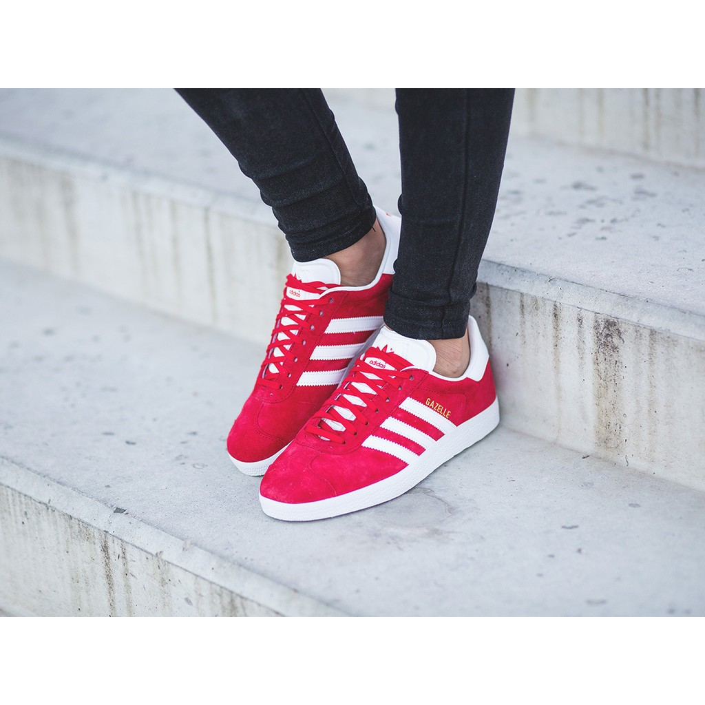 sl6t Adidas GAZELLE SHOES 9 折S76228