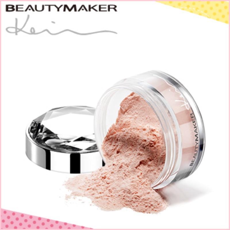 ~ ~BeautyMaker 冰紛淨白水蜜粉Beauty Maker Kevin 蜜粉
