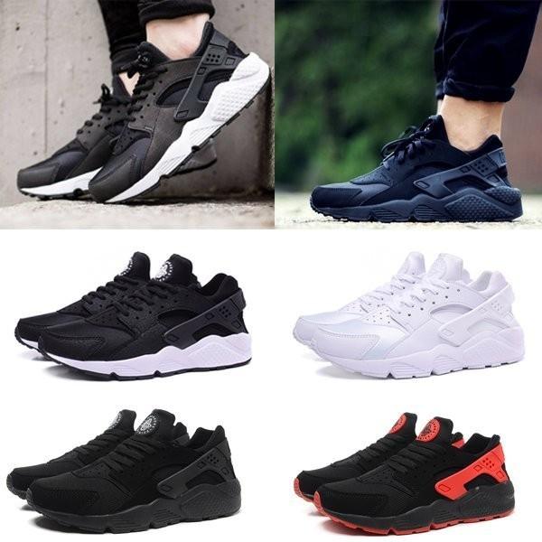 nike 女鞋 跑步鞋粉色男鞋黑武士 鞋奧利奧黑白色 發售