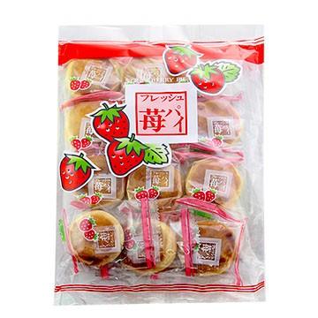 日新堂草莓派216g